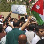الأردن  استمرار إضراب المعلمين والحكومة تعلن عن علاوات