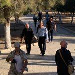 الأوقاف تحذر من اقتحام رئيس «الشاباك» السابق للمسجد الأقصى