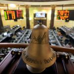 مكاسب قوية في البورصة المصرية صباحا بعد خفض الفائدة