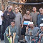 «الحجايرة غرب».. دراما واقعية جسّدها أهالي قرية بصعيد مصر
