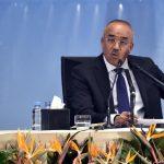 الحكومة الجزائرية تناقش مشروع قانون المالية لسنة 2020