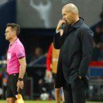 زيدان: لا أفكر في الرحيل عن ريال مدريد