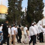 الهيئات الإسلامية: تغيير الواقع في المسجد الأقصى لن يكون