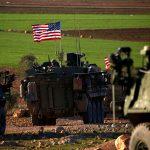 سوريا: الدوريات الأمريكية التركية المشتركة تنتهك سيادتنا
