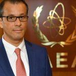 المدير العام للوكالة الدولية للطاقة الذرية: الوقت مسألة حاسمة بالنسبة لإيران