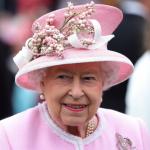 ملكة بريطانيا ترد