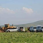 الخارجية الفلسطينية تدعو المجتمع الدولي لوقف التغول الاستيطاني في الأغوار