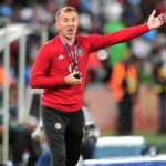 ميتشو مدرب الزمالك يحلم بإنهاء صيام طويل في دوري أبطال أفريقيا