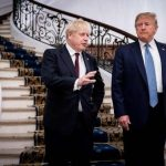 جونسون وترامب يبحثان الحاجة إلى رد دبلوماسي موحد على هجوم أرامكو