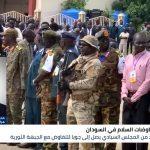اجتماع المجلس السيادي السوداني مع الجبهة الثورية قد يمتد ليومين