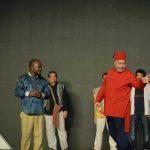 ملتقى الشارقة الدولي للراوي يستلهم قصص «ألف ليلة وليلة»