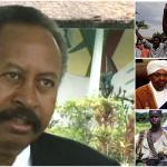 ملفات «ساخنة وعاجلة» أمام الحكومة السودانية الانتقالية