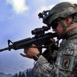 مقتل عسكري أمريكي في أفغانستان