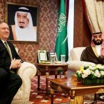 بومبيو يرحب بإعلان السعودية والإمارات مشاركتهما في التحالف الدولي لحماية الملاحة