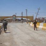 العراق يفتح معبر القائم الحدودي مع سوريا يوم الاثنين