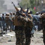 قوات أفغانية وأمريكية تقتل قياديين ومسلحين من طالبان
