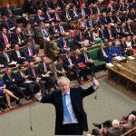 المحكمة العليا البريطانية تبت في شرعية تعليق أعمال البرلمان الأسبوع المقبل