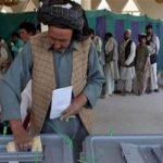 انتخابات رئاسية محفوفة بالمخاطر في افغانستان بعد انقطاع الحوار مع واشنطن