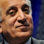 خليل زاد: مناقشة موعد جديد لمحادثات السلام الأفغانية