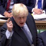رئيس وزراء بريطانيا: سنتوصل إلى اتفاق وسنغادر الاتحاد 31 أكتوبر