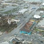 إعلام: ارتفاع عدد قتلى الإعصار دوريان في الباهاما إلى 43