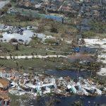جزر البهاما: 2500 شخص فى عداد المفقودين جراء إعصار دوريان