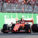 تأجيل سباق جائزة فيتنام الكبرى لفورمولا 1