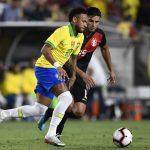 بهدف متأخر.. خسارة البرازيل أمام بيرو في أول هزيمة منذ عام