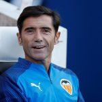 بلنسية الإسباني يعلن إقالة مدربه مارسيلينو