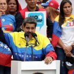 الرئيس الكولومبي يدعو لمحاكمة مادورو بصفته