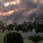 السفير الأمريكي لدى السعودية يدين الهجمات على منشأتي أرامكو
