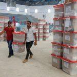 المحكمة الإدارية التونسية ترفض تأجيل جولة الإعادة لانتخابات الرئاسة