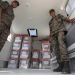 تونس.. المحكمة الإدارية تتلقى 6 طعون في نتائج الانتخابات الرئاسية