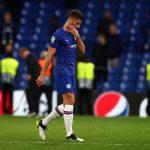 أبطال أوروبا| باركلي يهدر ركلة جزاء في هزيمة تشيلسي بملعبه