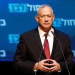جانتس يدلي ببيان بعد دعوة نتنياهو لتشكيل حكومة وحدة إسرائيلية