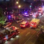 مقتل شخص وإصابة 5 في إطلاق نار بالعاصمة الأمريكية