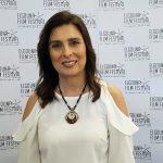 المخرجة مي مصري: لدي التزام تجاه القضية الفلسطينية