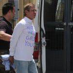 السجن المؤبد للمتهم باختطاف الطائرة المصرية إلى قبرص