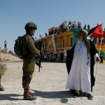 عبد ربه: خطة ترامب «كارثية» والاحتلال يستهدف تهجير الفلسطينيين