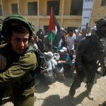 الاحتلال يقمع فعالية فلسطينية شمال البحر الميت