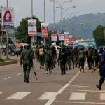 الجيش: مقتل قائد إحدى ميليشيات الهوتو الرواندية في شرق الكونجو