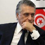 حكم بإطلاق سراح رئيس حزب قلب تونس نبيل القروي