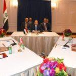 نيويورك| فلسطين والسعودية تتصدران قمة مصرية أردنية عراقية