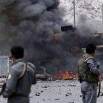 موسكو: استهداف سيارة للبعثة الروسية في العاصمة الأفغانية