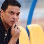 البدري مدرب مصر تحت الضغط المبكر قبل اللعب في جزر القمر