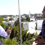 محلل تونسي: حرمان القروي من الظهور التلفزيوني يعكس حالة من التخبط والاستهانة بإرادة الشعب