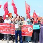 مطالبات للمجتمع الدولي بتوفير الحماية الدولية للصيادين في قطاع غزة
