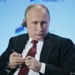 الكرملين: روسي وصفته تقارير بأنه جاسوس لواشنطن كان يعمل في الرئاسة