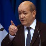 فرنسا تدعو لحلف اطلسي