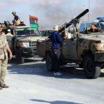 الأمم المتحدة تعلن إعداد مسودة اتفاق لوقف دائم لإطلاق النار في ليبيا